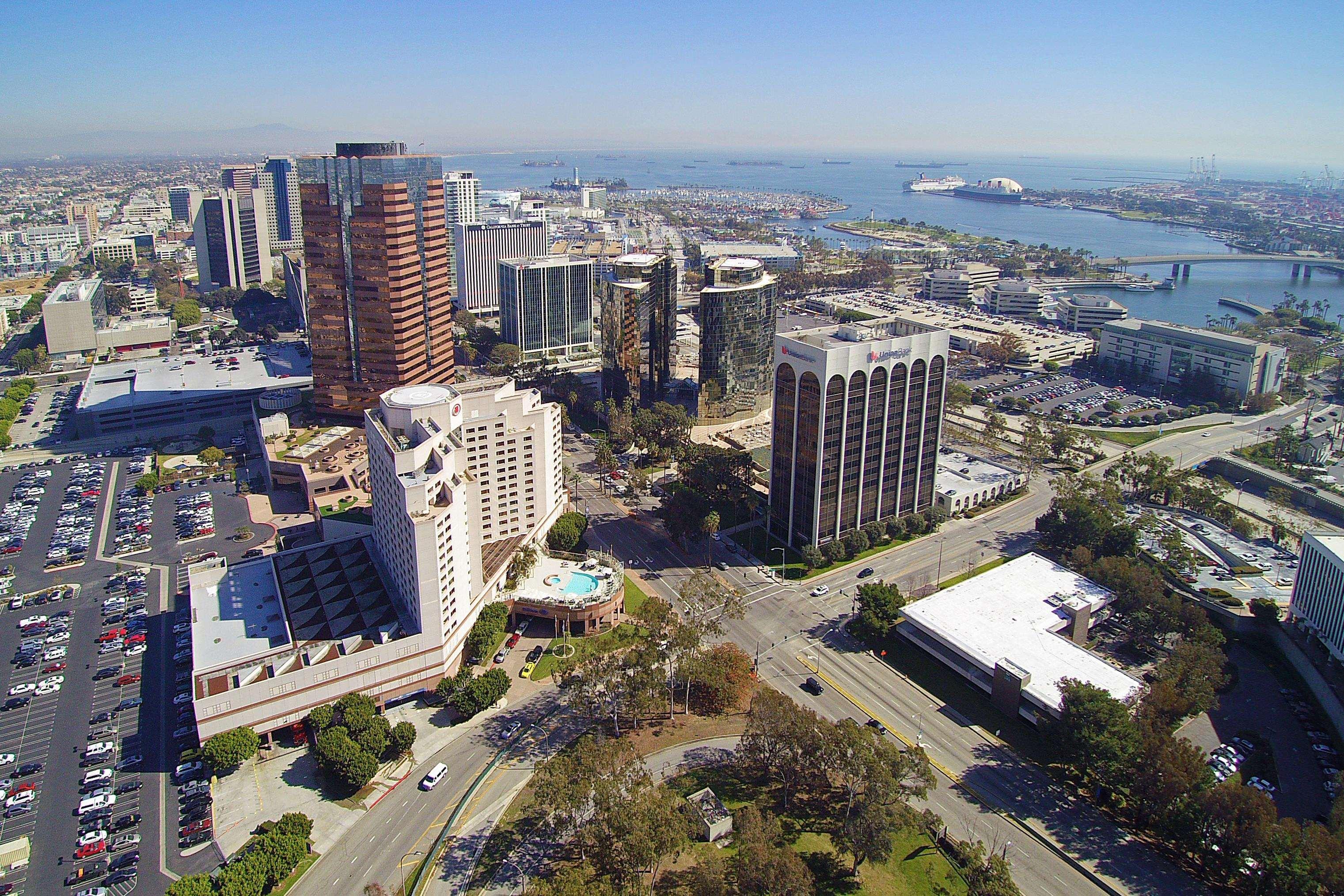 Hilton Long Beach in Long Beach, CA, photo #4
