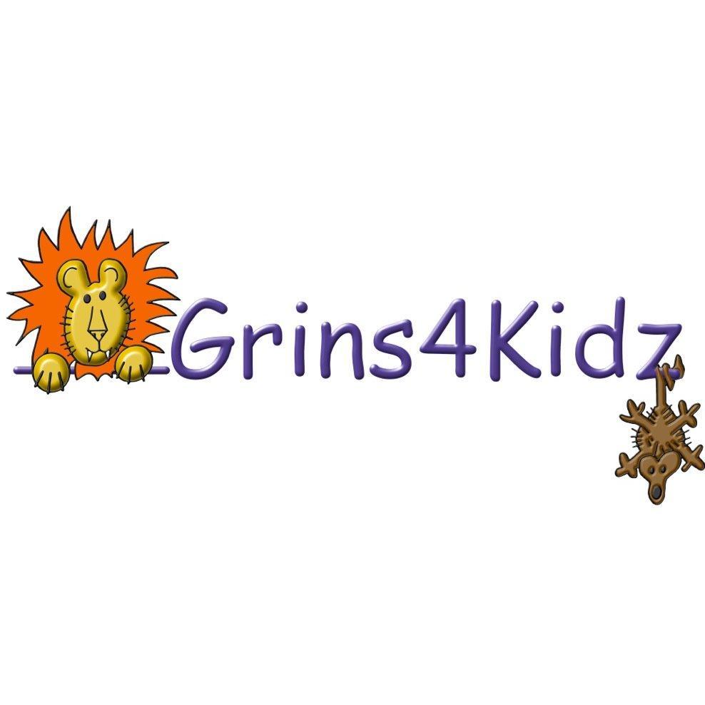 Grins 4 Kidz, Dr. Pamela Ortiz DDS