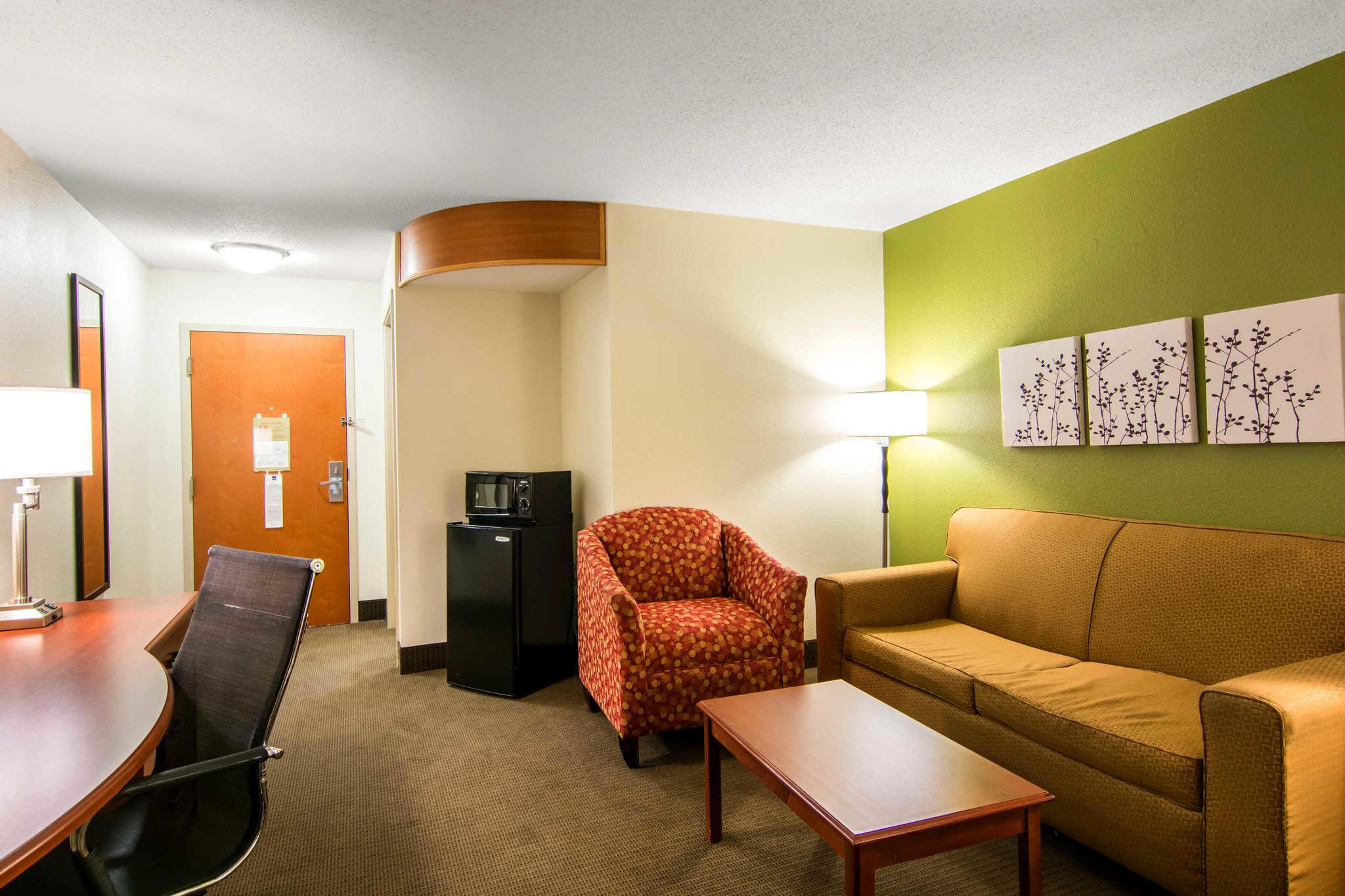 Sleep Inn & Suites At Fort Lee image 23