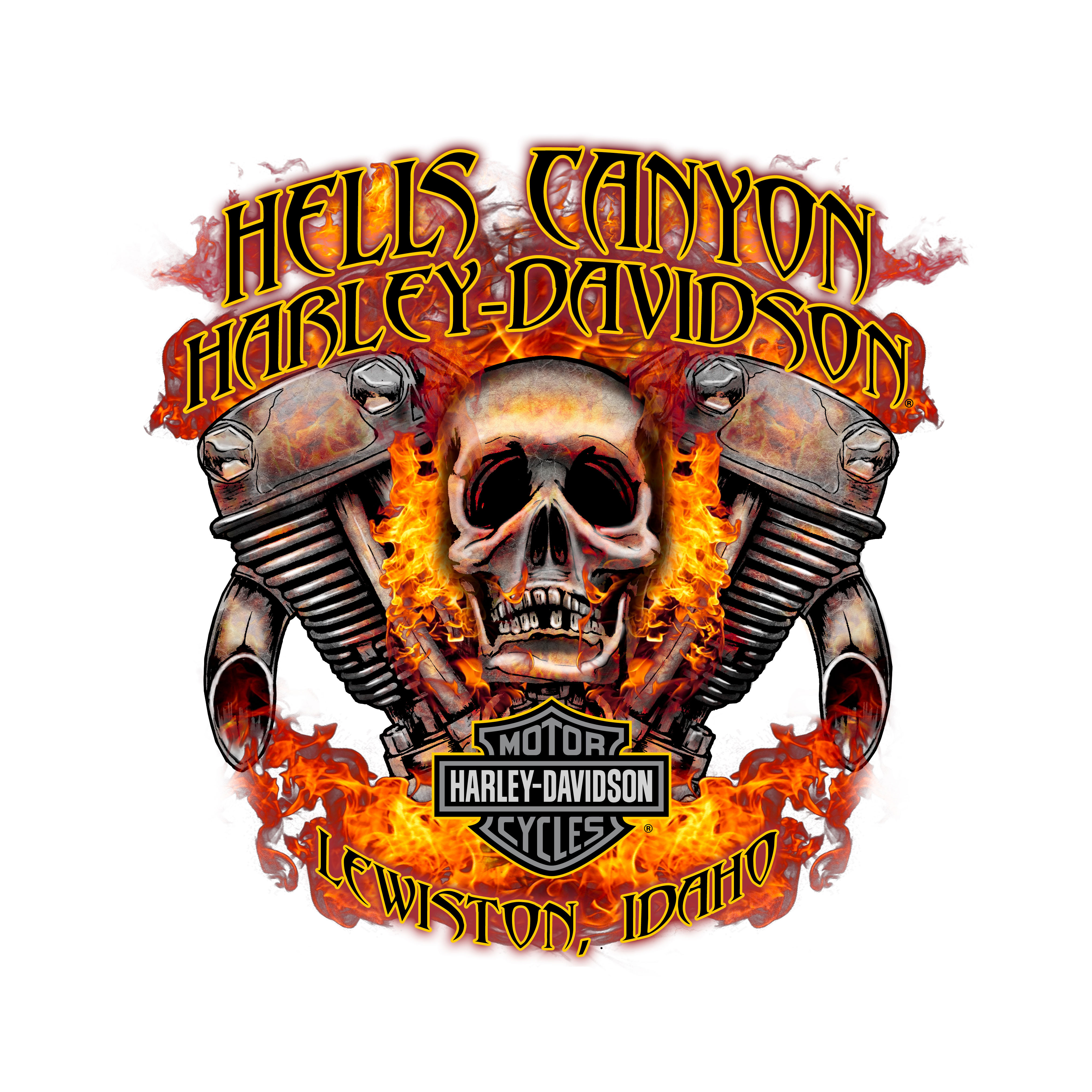 Hells Canyon Harley Davidson - Lewiston, ID 83501 - (844)530-4821 | ShowMeLocal.com