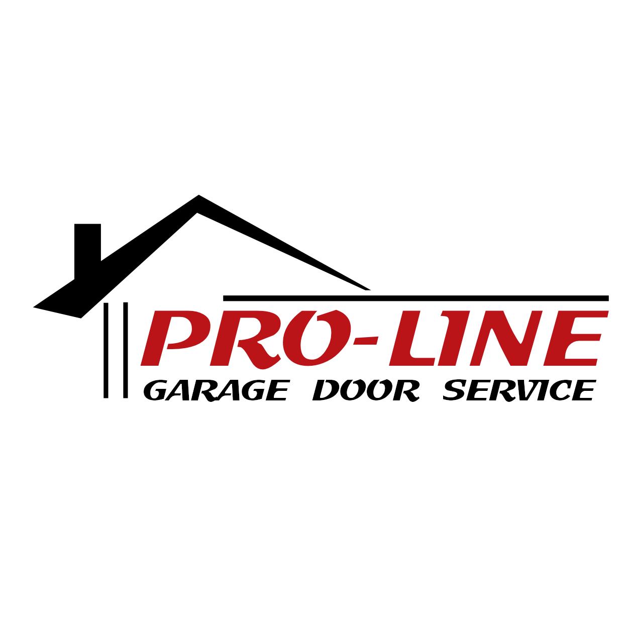 Pro-Line Garage Door Service