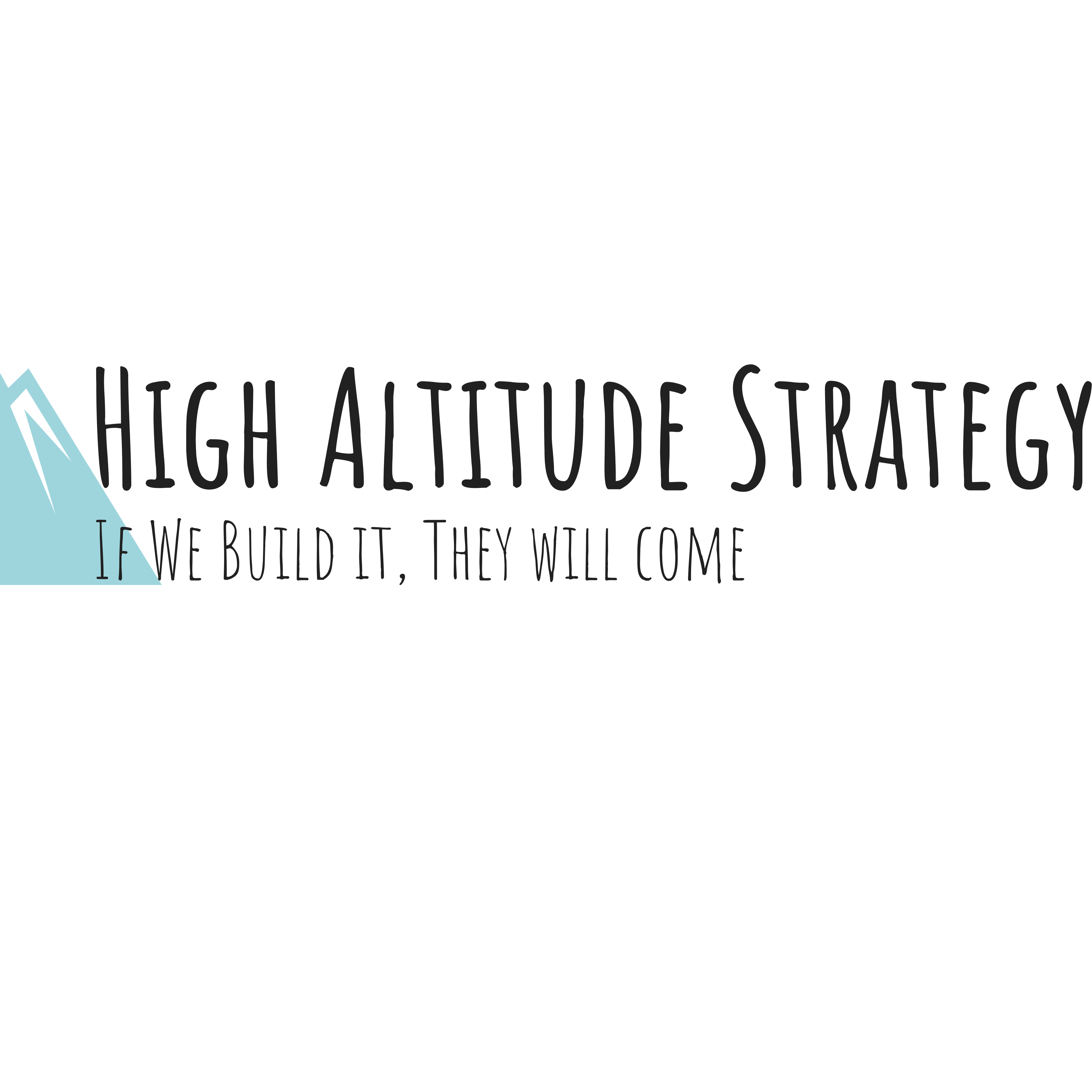 High Altitude Strategy
