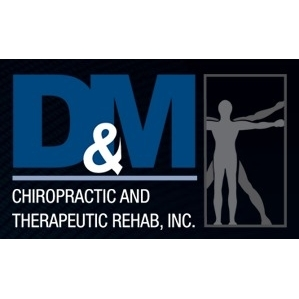 D&M Chiropractic & Therapeutic Rehab - Upper St Clair, PA - Chiropractors