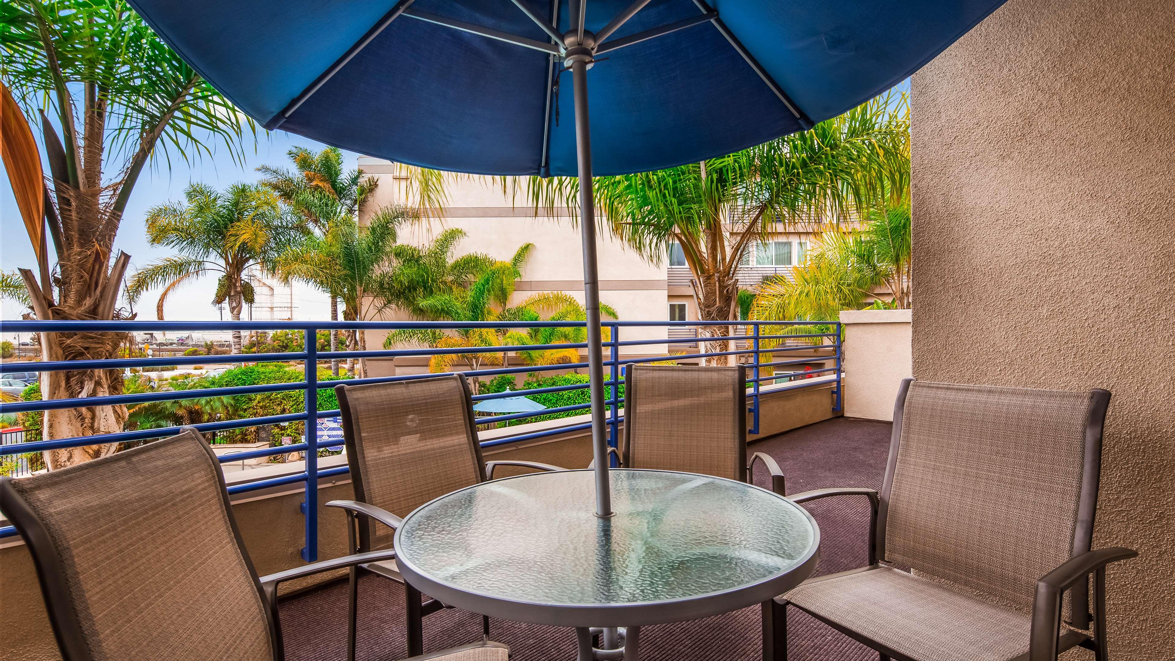 Best Western Plus Marina Gateway Hotel image 33