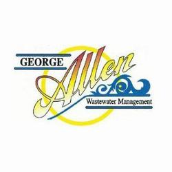 George Allen Wastewater Management image 0