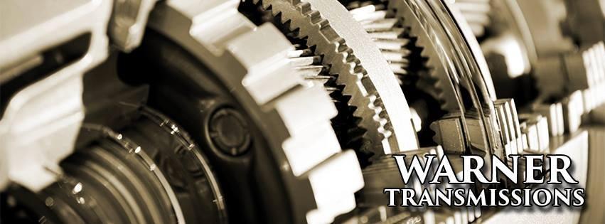 Warner Transmission & Complete Car Care image 4