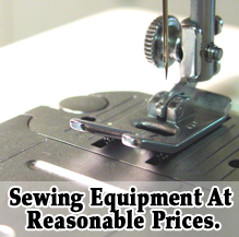 White Sewing Center image 0