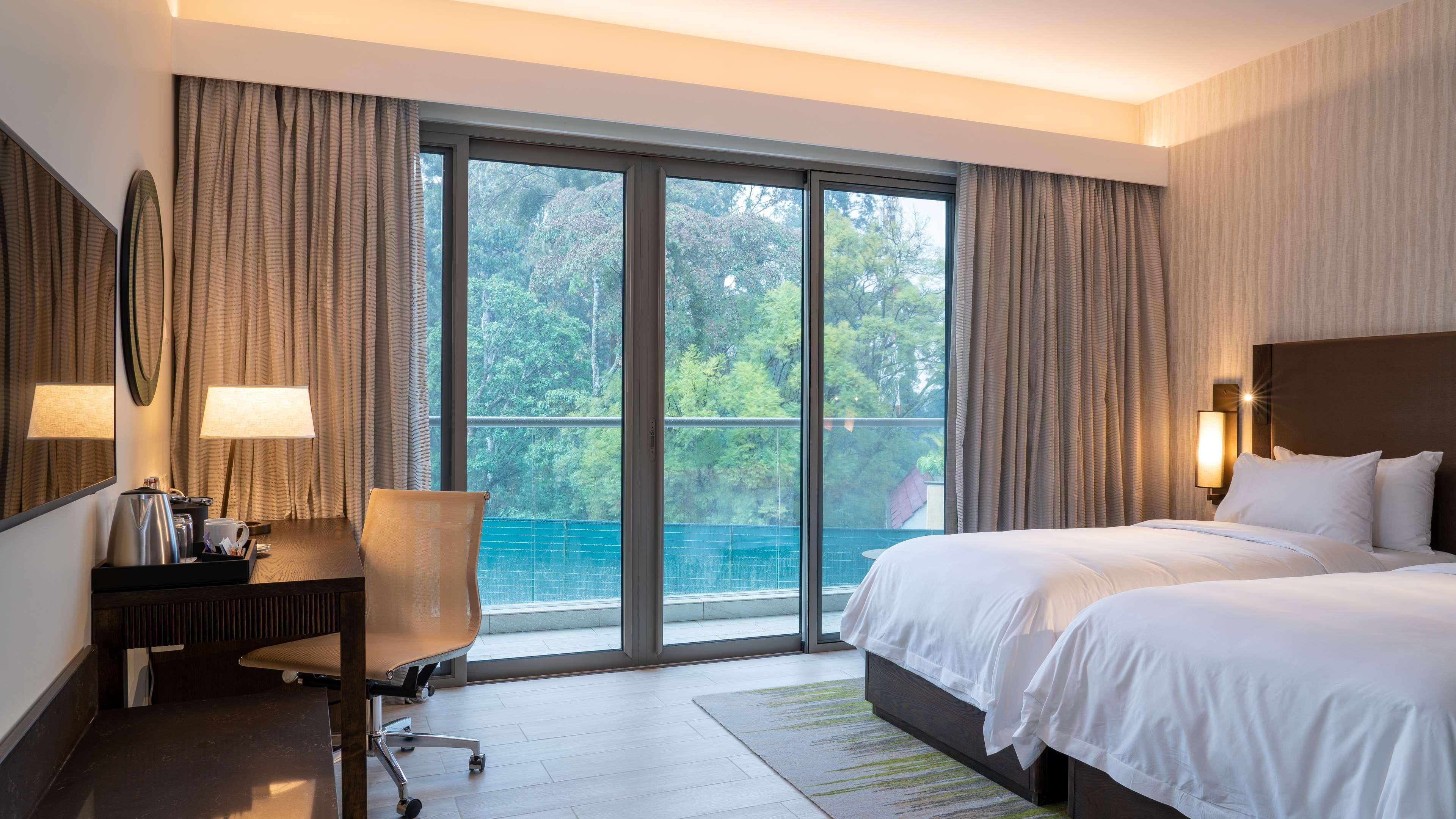 Radisson Blu Hotel & Residence, Nairobi Arboretum