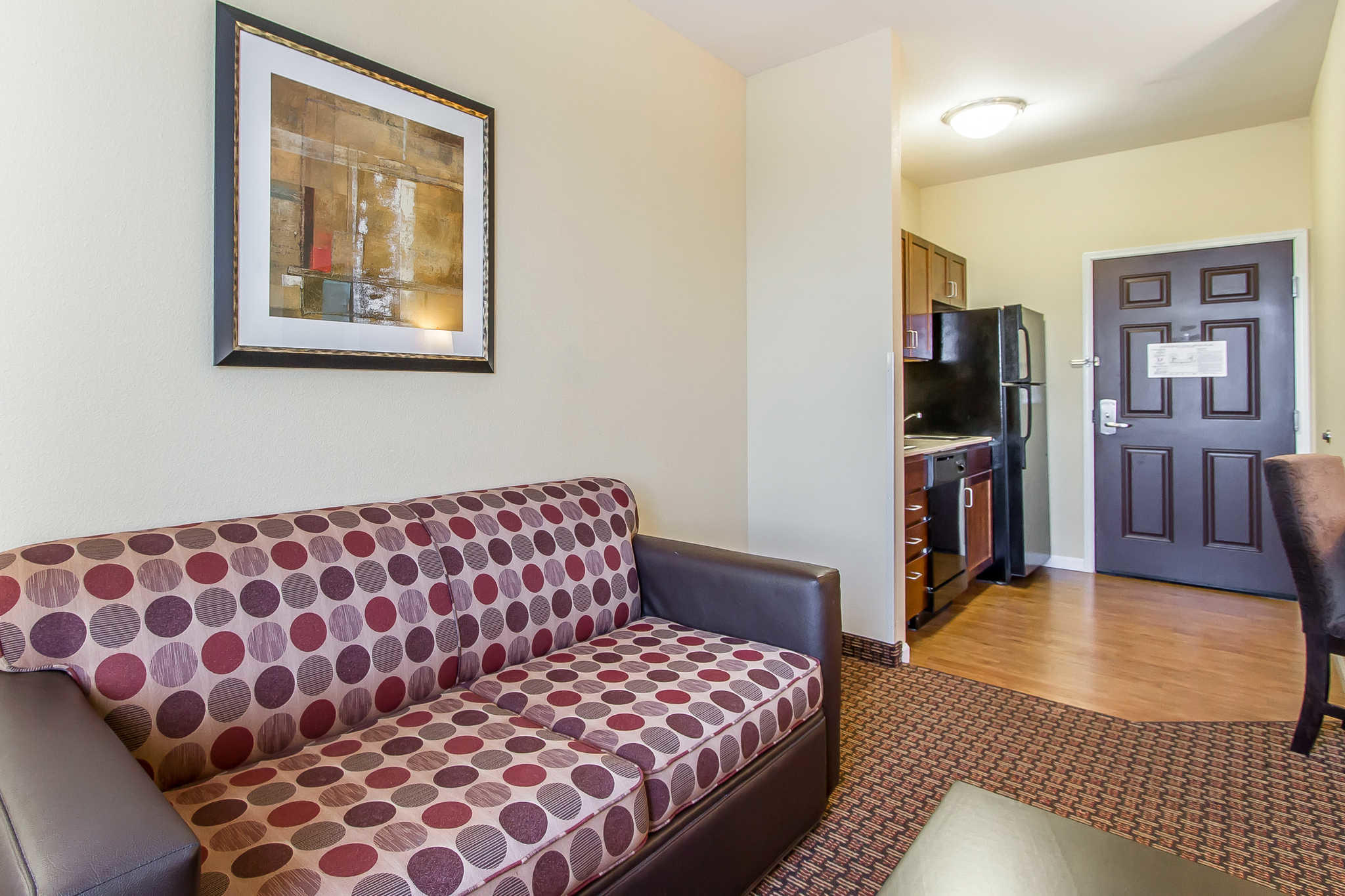 MainStay Suites Fort Campbell image 14