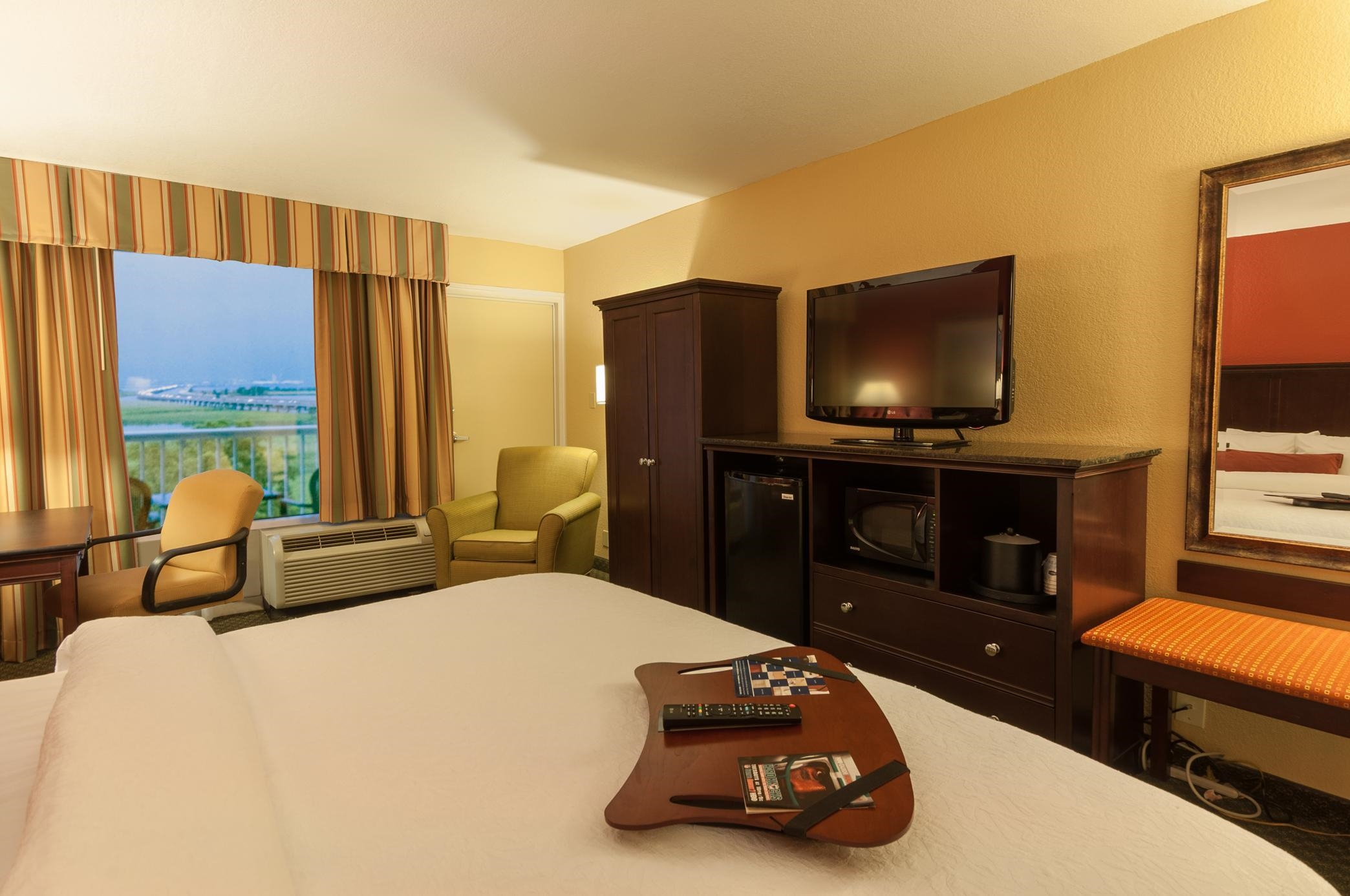 Executive Room with a view
