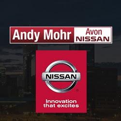 Andy Mohr Avon Nissan