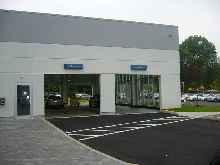Mercedes Benz Of Wappinger Falls At 134 Old Post Road