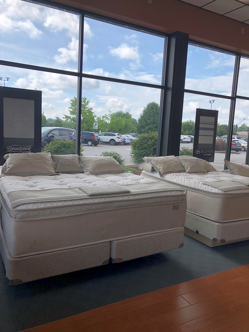 Mattress Firm Mid Rivers Mall image 5