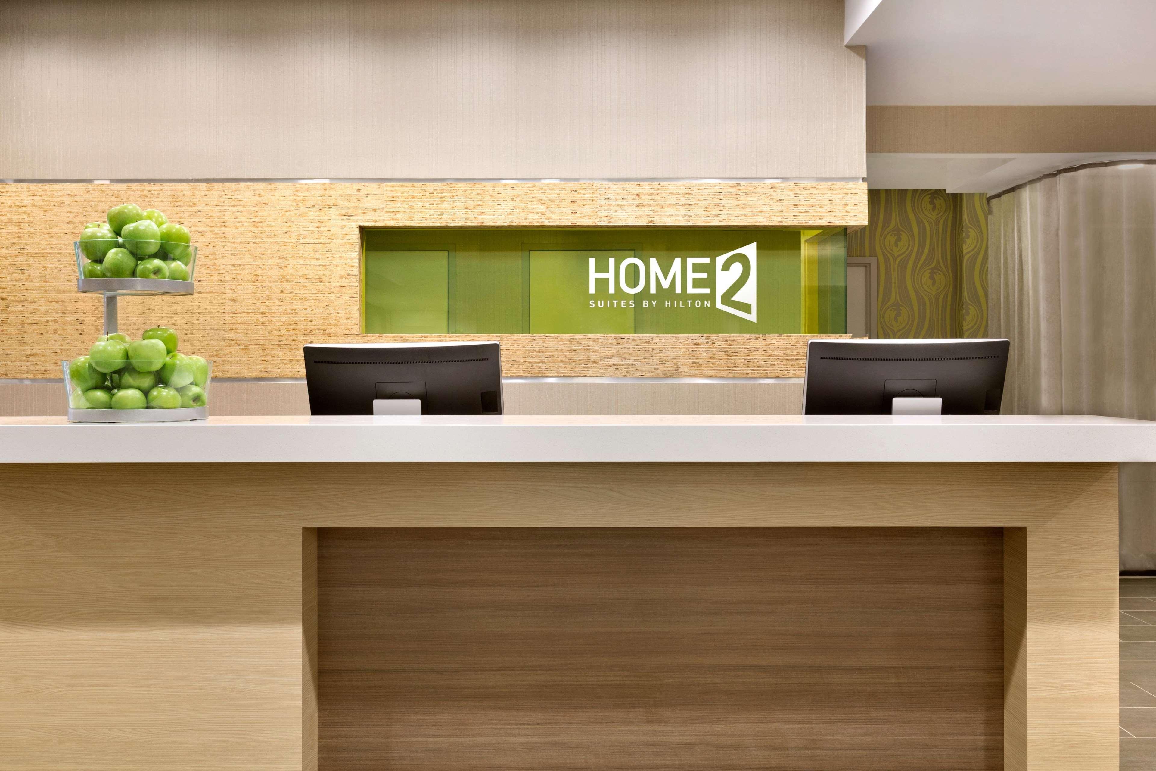 Home2 Suites by Hilton Florence Cincinnati Airport South image 4