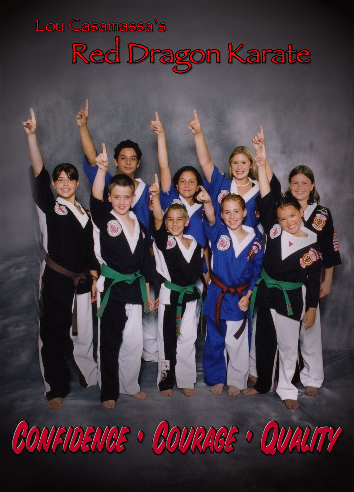Red Dragon Karate San Dimas image 0