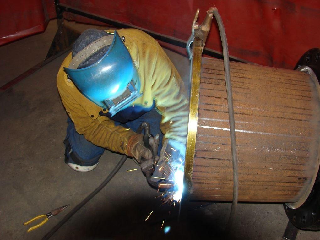 Campo Sheet Metal Works Inc image 1