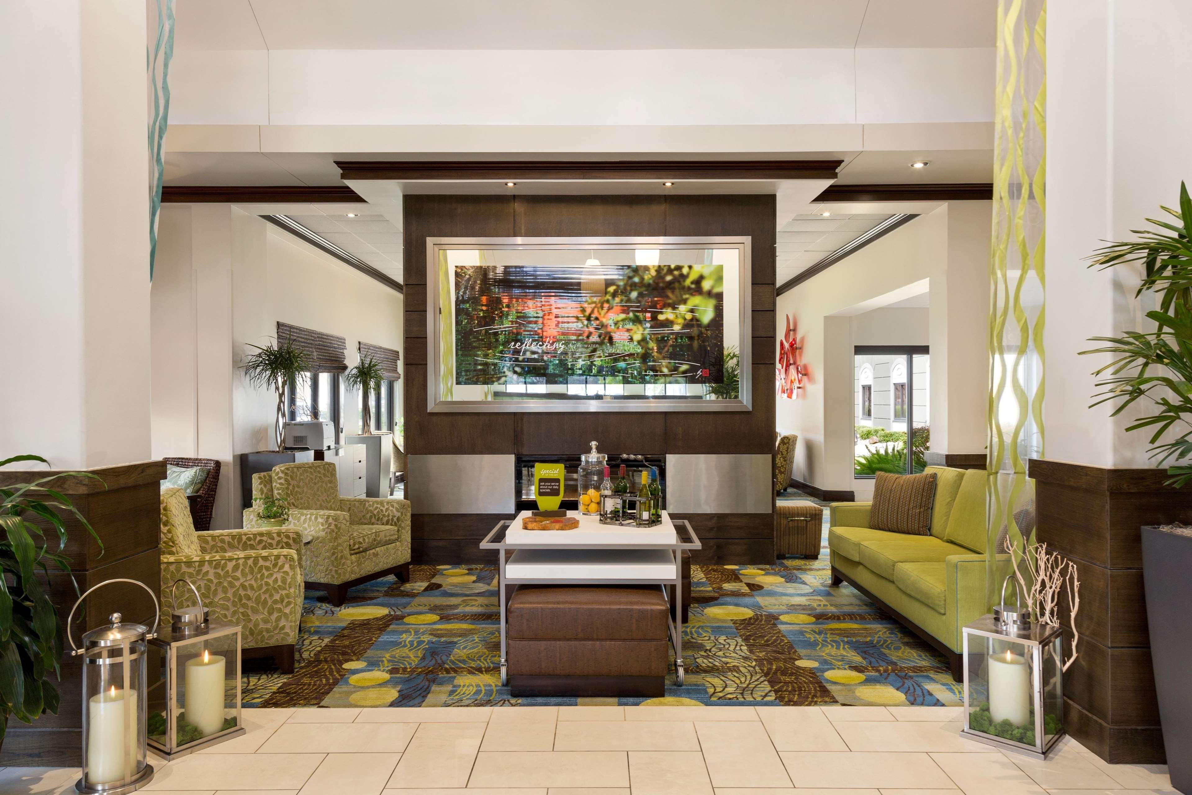 Hilton Garden Inn Houston NW/Willowbrook image 24