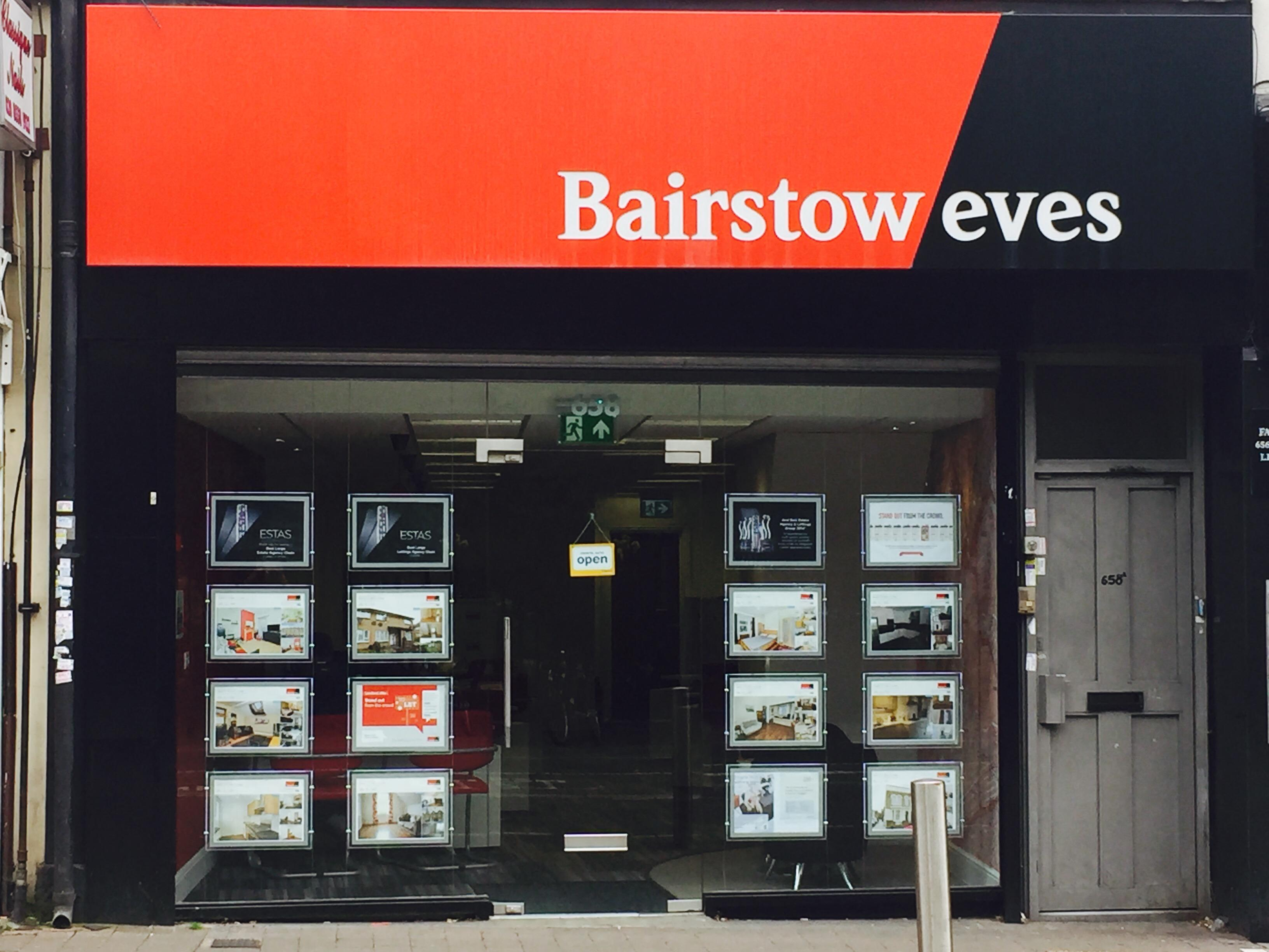 Bairstow Eves Sales and Letting Agents Leytonstone