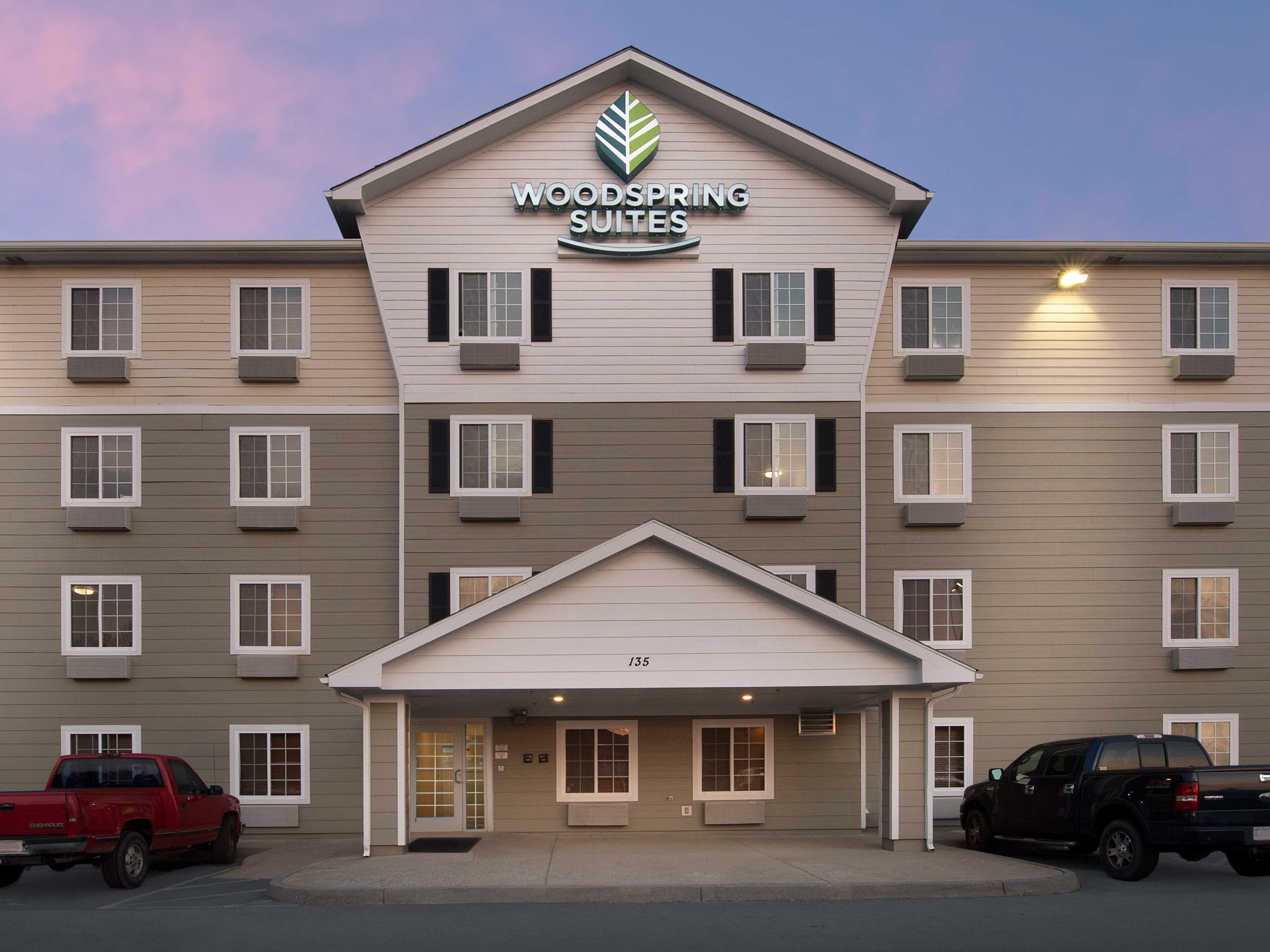 WoodSpring Suites Johnson City image 15
