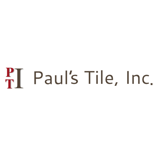 Paul's Tile Inc.