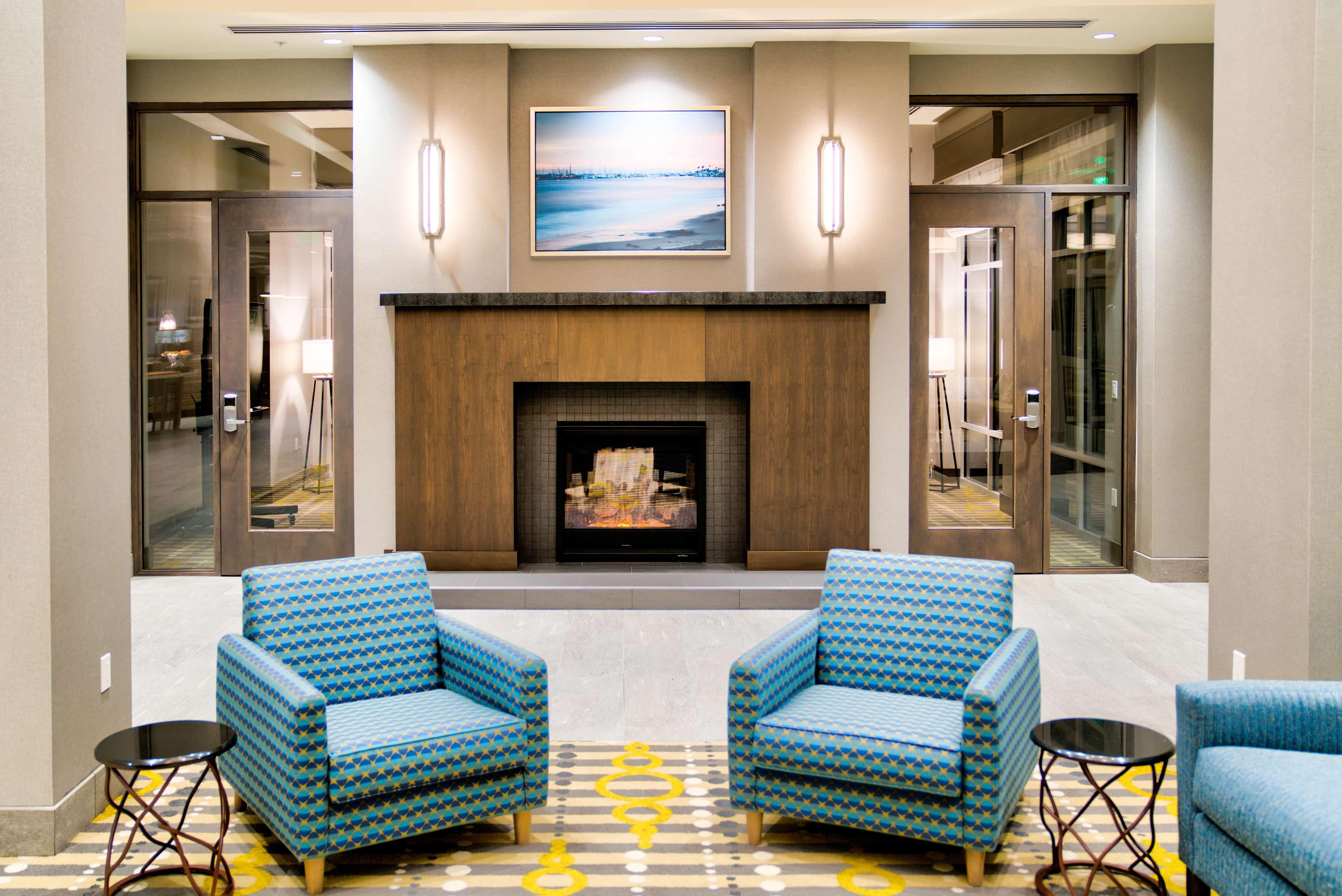 Hilton Garden Inn Santa Barbara/Goleta image 10