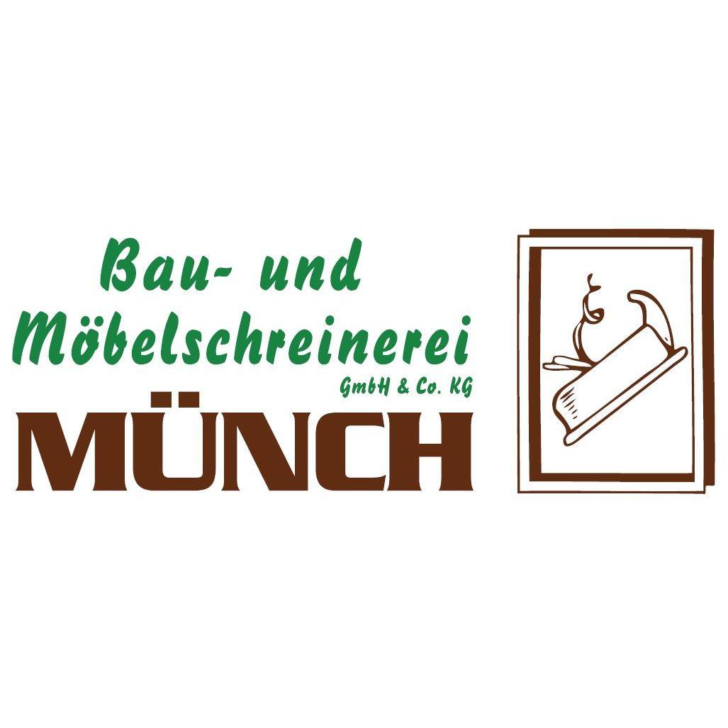 Logo von Bau und Möbelschreinerei Heinrich & Helmut Münch GmbH & Co. KG