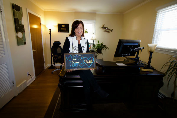 Allstate Insurance Agent: Julie Wolfe image 1