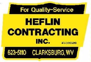 Heflin Contracting image 0