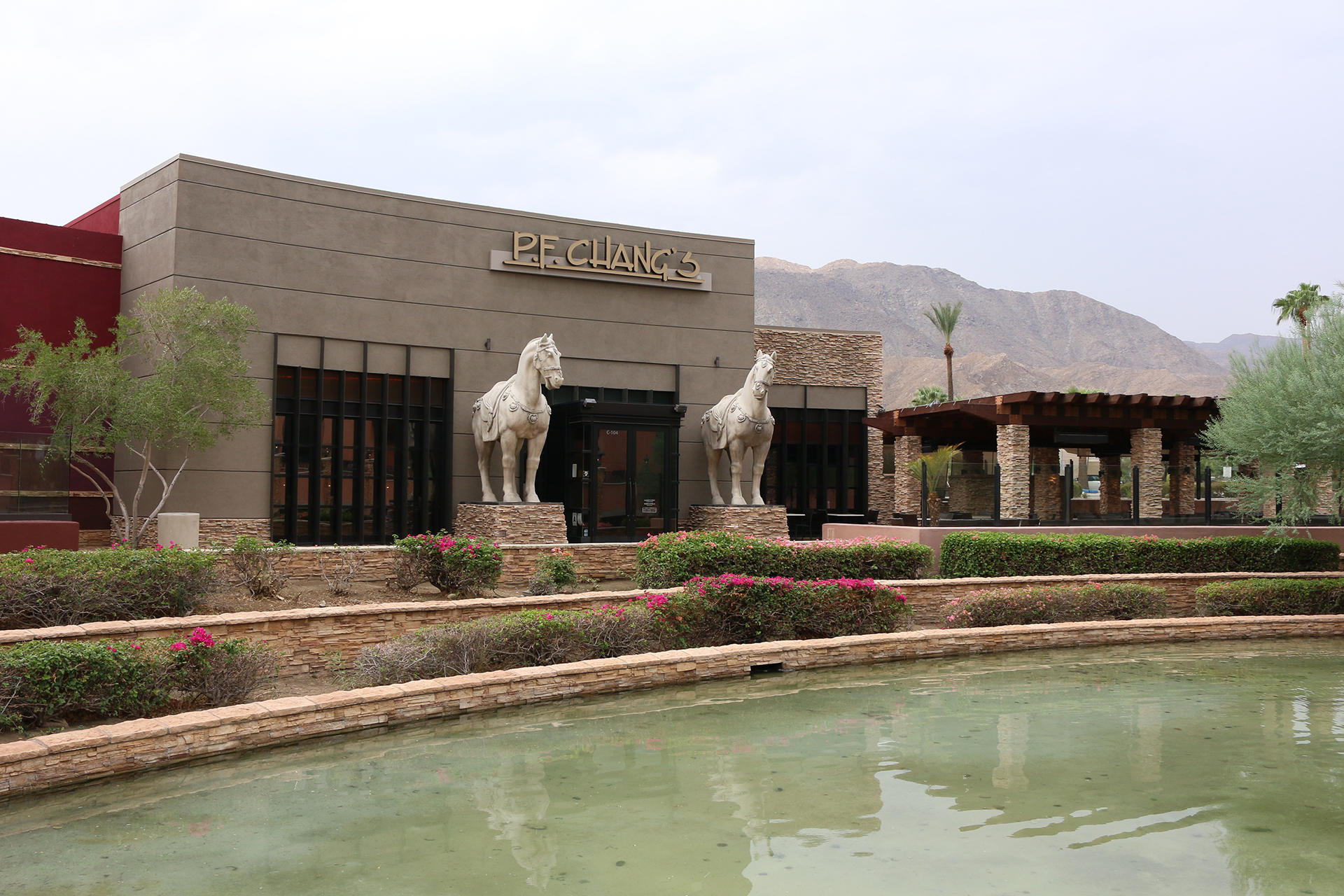 P F Chang Rancho Mirage Hours Christmas 2020 P.F. Chang's Delivery, Takeout and Dine In | 71800 Hwy 111 Rancho