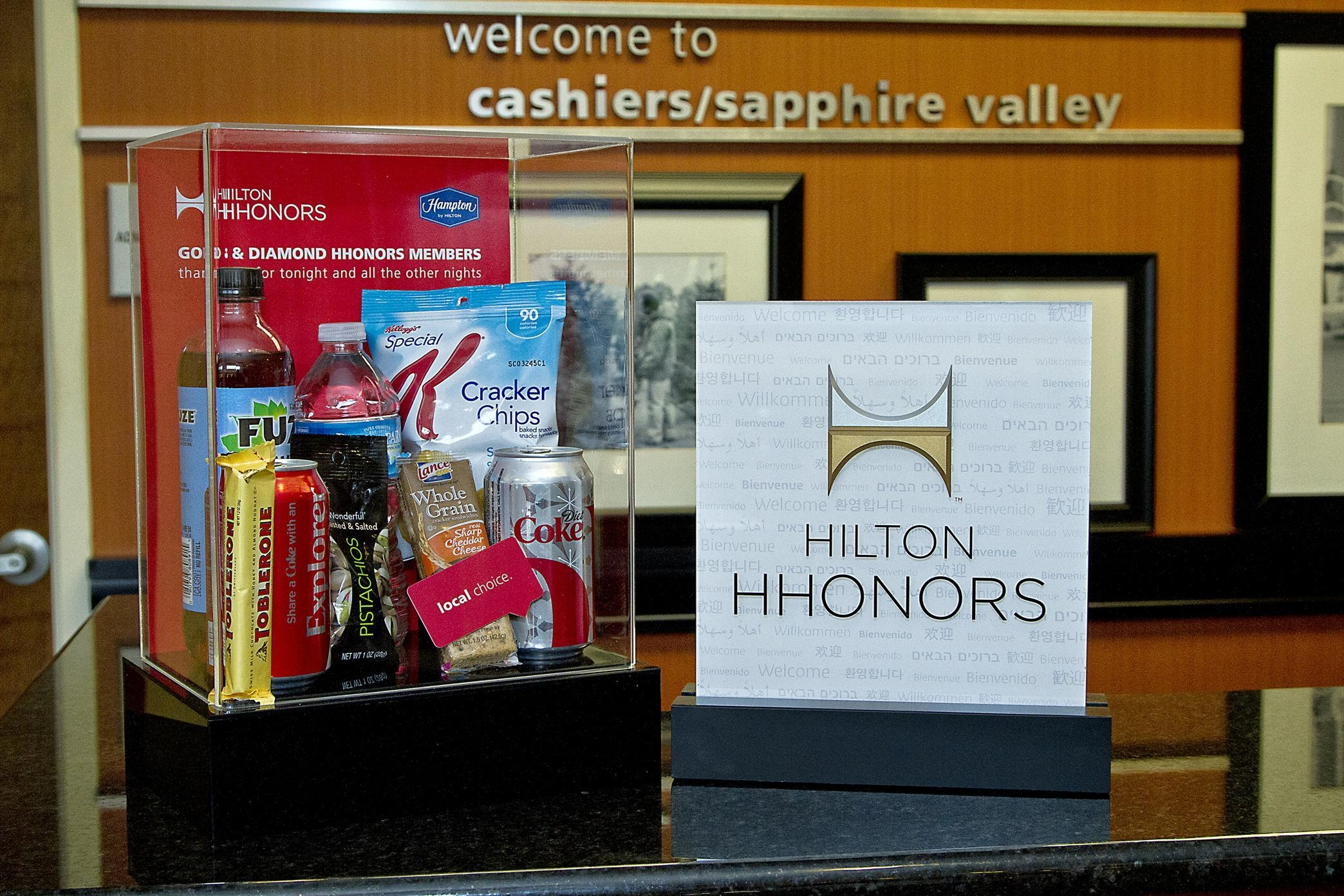 Hampton Inn & Suites Cashiers-Sapphire Valley image 16