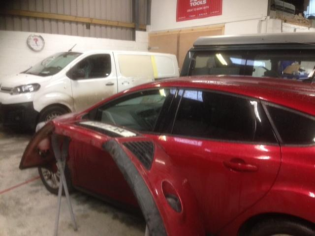 Car Repairs In Lutterworth