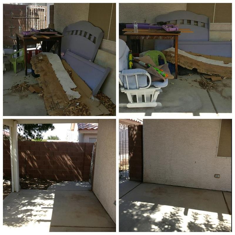 JDog Junk Removal & Hauling NW Las Vegas image 3