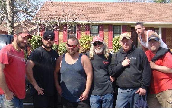 Bishops Tree Service Inc. image 4