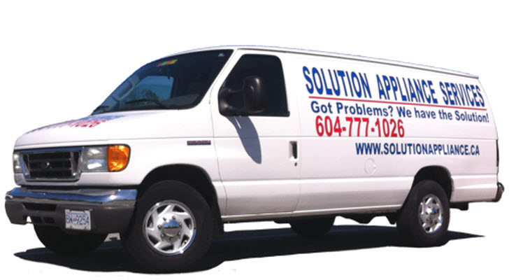 Solution Appliance Repair