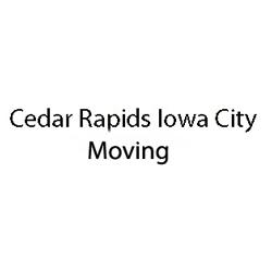 Cedar Rapids Iowa City Moving