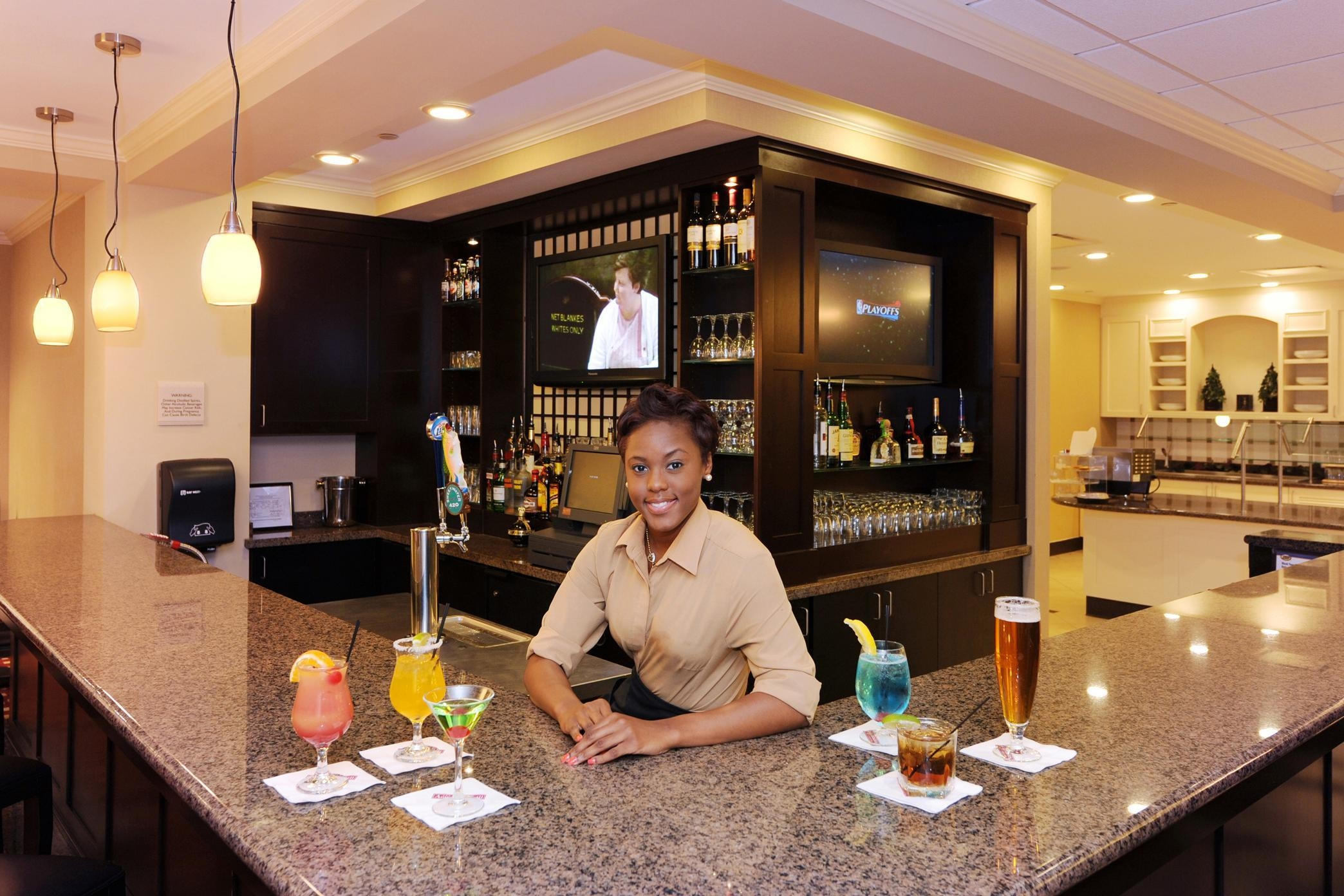 Hilton Garden Inn Atlanta Airport North image 26