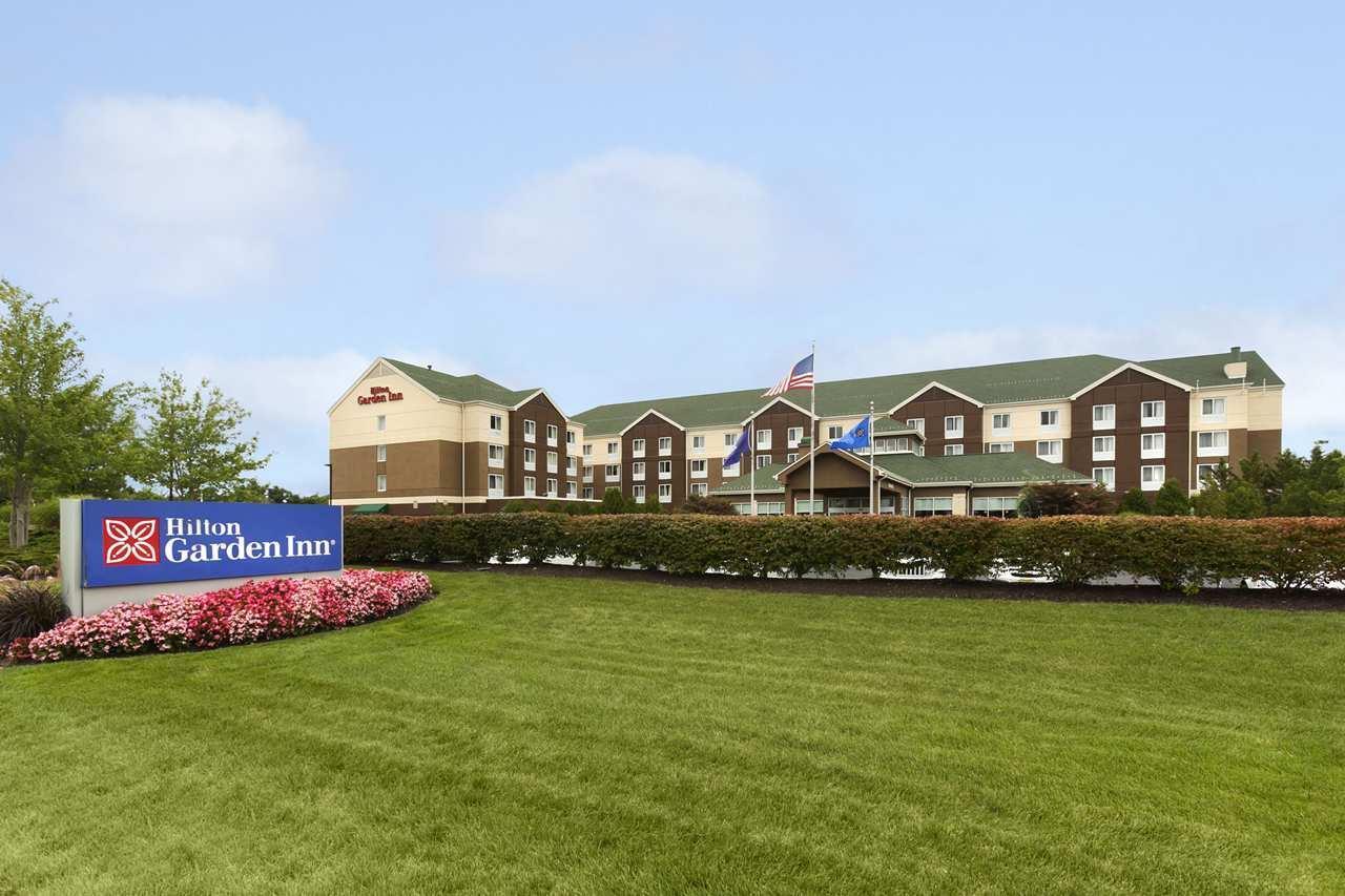 Hilton Garden Inn Islip/MacArthur Airport image 0