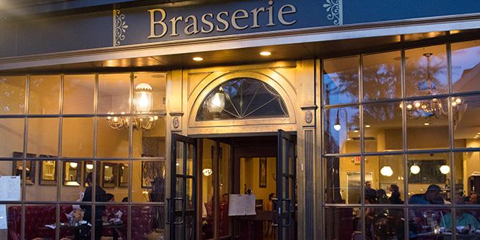 Brasserie Tenafly image 19