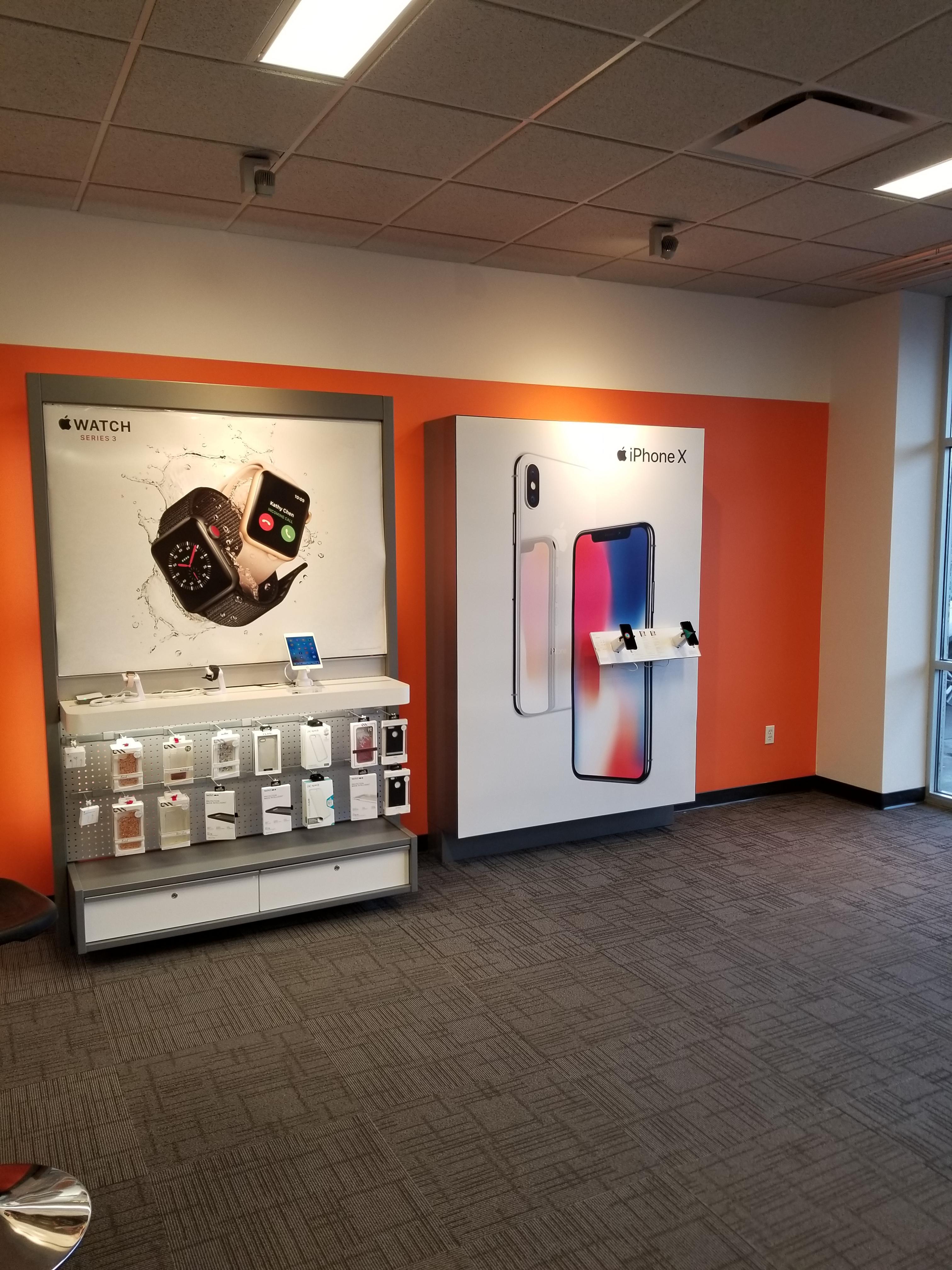 AT&T - CLOSED image 3