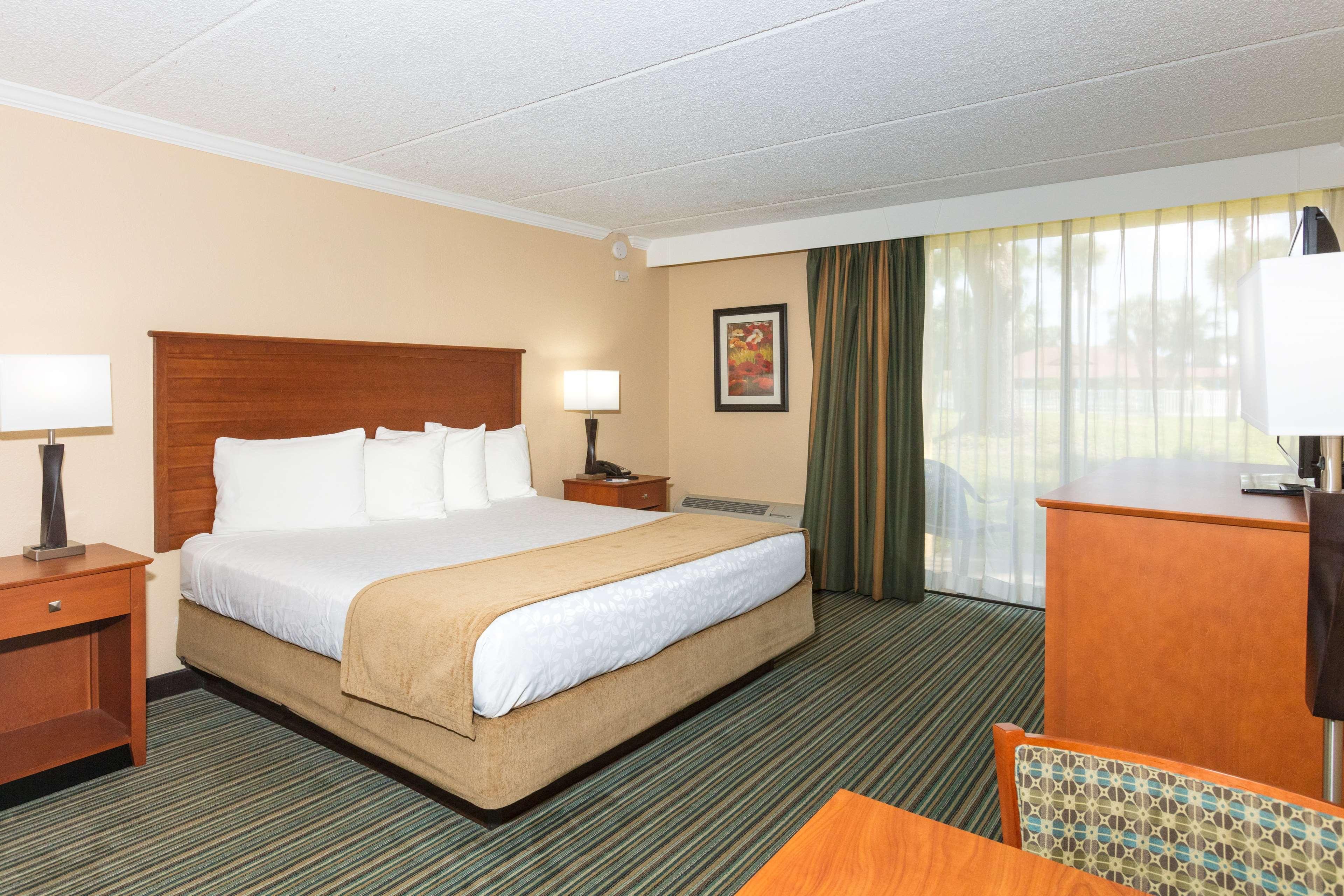 Best Western International Speedway Hotel image 18