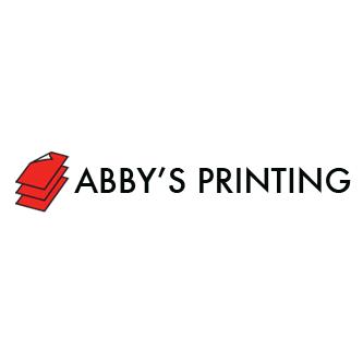Abby's Printing