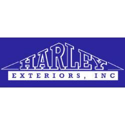 Harley Exteriors Windows