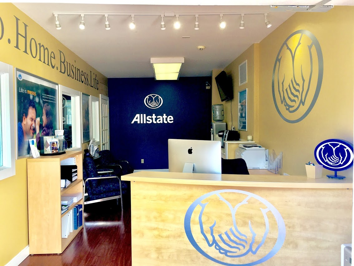 Allstate Insurance Agent: Nicholas Prince image 2