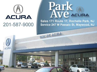 Park Ave Acura Route Rochelle Park NJ Auto Dealers MapQuest - Park ave acura parts