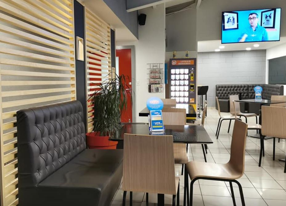 CN Restaurant