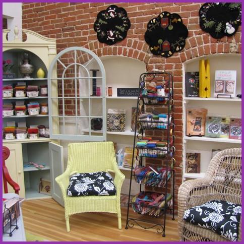 The Black Sheep Wool Shop image 2