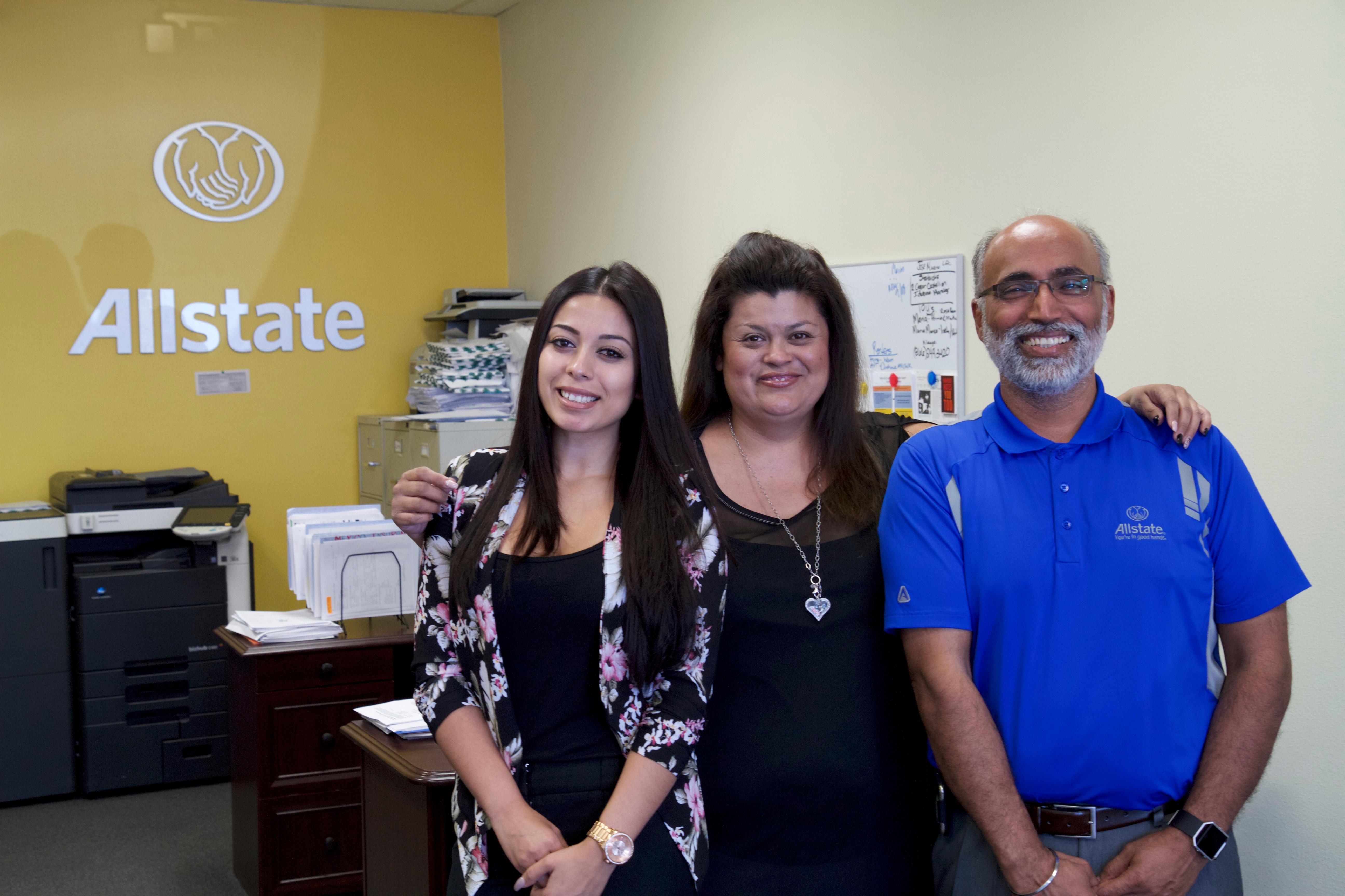 Allstate Insurance Agent: S Singh image 2