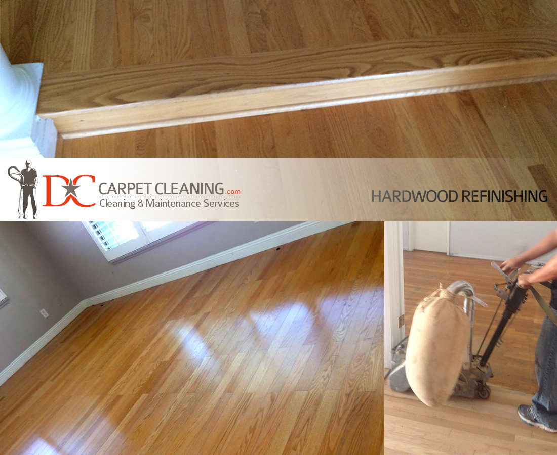 DC Carpet Cleaning image 13