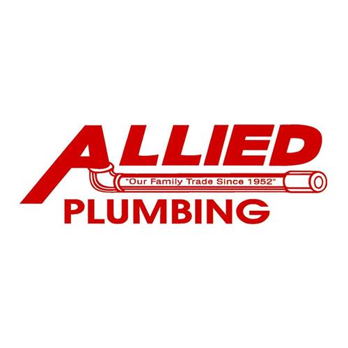 Allied Plumbing image 0