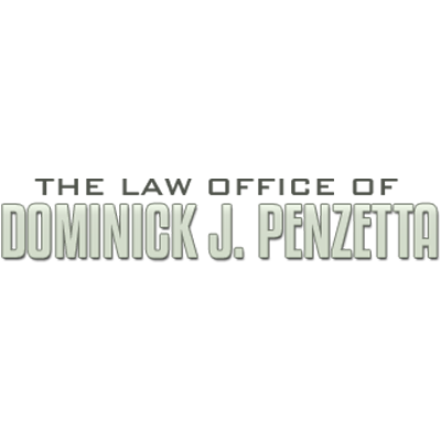 Dominick Penzetta, Attornet At Law